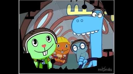 Happy Tree Friends - Happy Trails Part Two