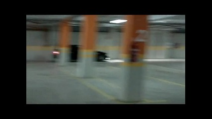 Разходка в паркинга на Темпо :d
