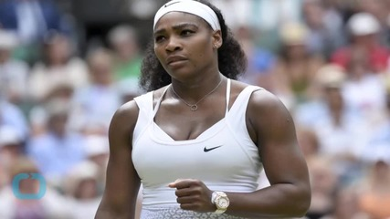 Serena is Number One Everywhere Except Earnings