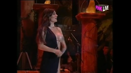 Ceca - Dragane moj - (LIVE) - (Marakana) - (TV Pink 2002)