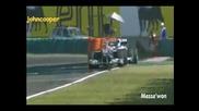 Най - Красивото Изпреварване във Формула 1 Този Сезон