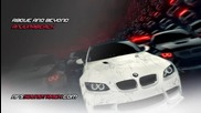 Need For Speed Most Wanted 2012 Soundtrack Above And Beyond - Anjunabeach