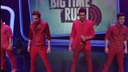 Big Time Rush - We Are (official 2o13)