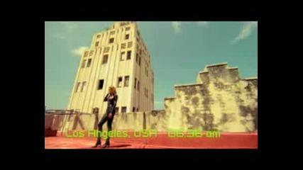 Arash Feat Rebecca - Suddenly