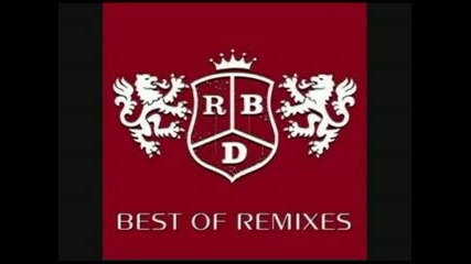 Rbd - este corazon best of remix