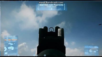Battlefield 3 G3a3