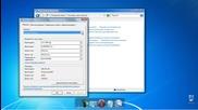 Windows Tutorials! Епизод 001 - Как да накараме притурката за времето да работи!