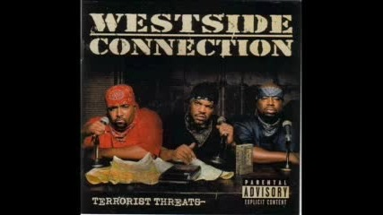 Wc Feat. The Game - Westcoast Voodoo