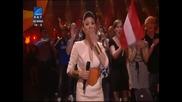 Финалното представление на Софи Маринова - Любов без Граници !