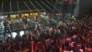Fifth Harmony - Work from Home Live on the Honda Stage at the iheartradio Theater La