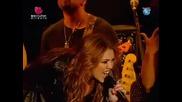 Miley Cyrus - Live Rock in Rio Lisboa 2010