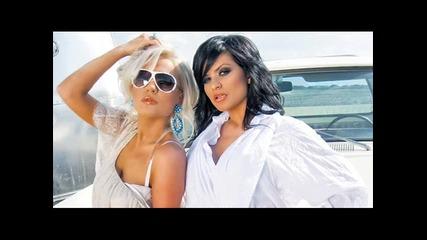 Преслава и Елена - пия за тебе + снимки от видеото