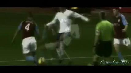 Cristiano Ronaldo - Skills Mix Freestyle Hd