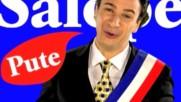 Fatal Bazooka - C'est une pute (Оfficial video)