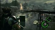 Resident evil 5- (част-13) Veteran, Dx10