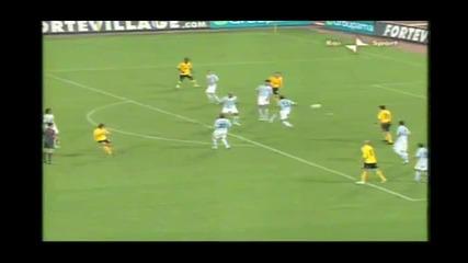 Лига Европа - Лацио 3:0 Елфсборг
