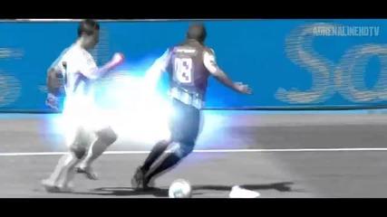 Cristiano Ronaldo - I'm On One -
