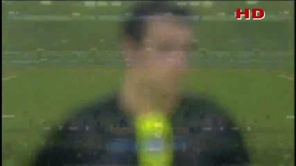 Lazio - Lecce 1 - 2 Serie A