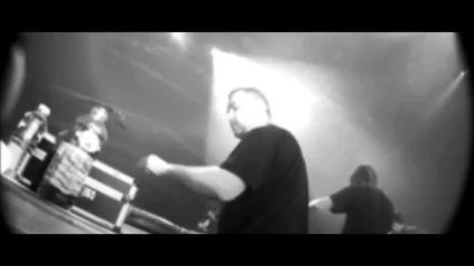 "Подлудяващ Дъбстеп - Skrillex ""goin' Hard"" Mix 2o12 •"