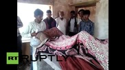 India: Young girl raped and burnt alive in rural village *VERY GRAPHIC*