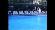 (no) Diving