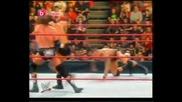 Tlc batista vs undertaker Wwe (столове) part 3