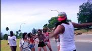 Регетон New!!! Chacal ft Romeo la 8va Maravilla y Sasa- Suenala (official video)