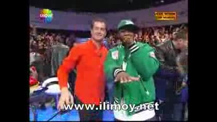50 Cent G Unit Pimp Var M Yok Musun