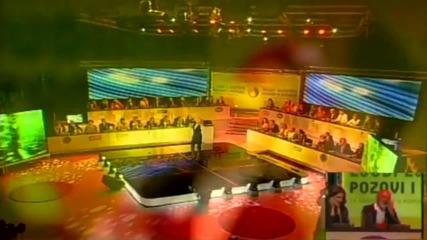 Lepa Brena - Ja nemam drugi dom - (TV BHT 04.06.2014)