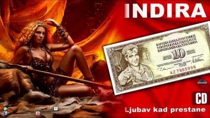 Indira Radic - Maline - (Audio 2005)