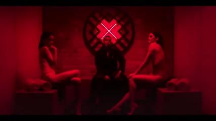 Daddy Yankee - La Nueva y La Ex (oficial video )