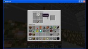Minecraft-instromenti