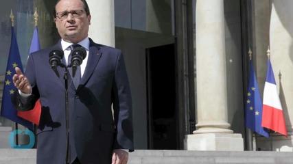 France Rejects Assange's Birthday Bid for Asylum