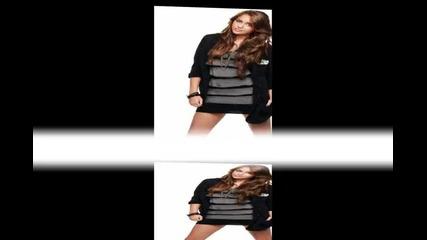 Selena, Miley, Demi and Debby
