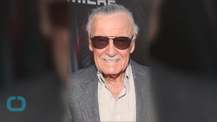 Stan Lee Says DC Has A Lot Of Catching Up To Do With Marvel Movies