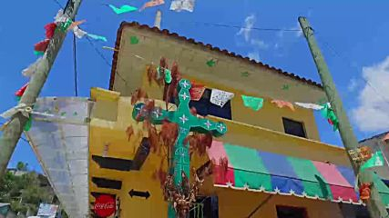 Посрещаме Великден в Мексико (