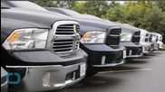 Chrysler Group Expects New Vehicle Drought in US Through 2016
