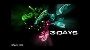 Krank Kaputt - 3days [demo-track] Minimal House (by onyx428)