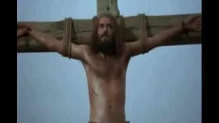 Разпъването и Възкресението на Исус Христос