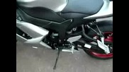 Kawasaki Zx6r Two Brothers Exhaust
