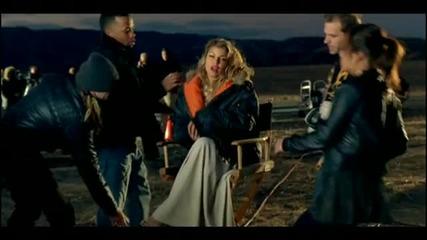 Fergie - Glamorous ft. Ludacris Hd