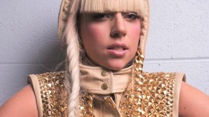 Lady Gaga - Nothin On ( But The Radio )