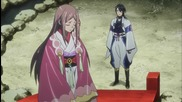 Nobunaga The Fool 13 Eng sub