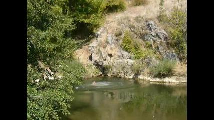 Монтански историй - На реката...