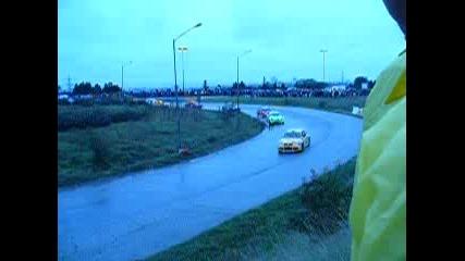 Старт На Писта София 2005