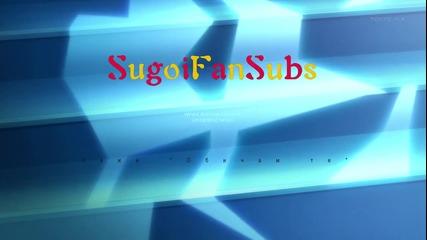 * Bg Subs * Sukitte ii na yo - 1 H D