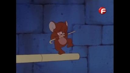 1/3 Том и Джери: Филмът - Бг Аудио (1992) Tom and Jerry: The Movie