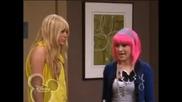 Хана Монтана Завинаги (бг аудио) Епизод 8 // Hannah Montana Forever
