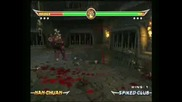 Kai Kills The Thunder God