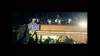 Wiz Khalifa - Black And Yellow (original Video)